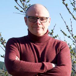 Oddbjørn Harberg