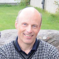 Erik Skjervagen