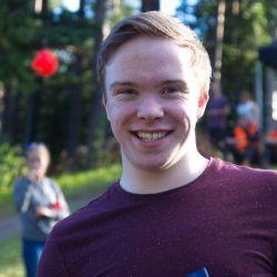 Thomas Fredrik Kristensen