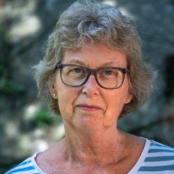 Torhild Karoline Gregersen