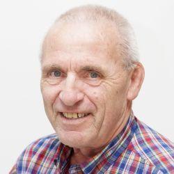 Kjell Olav Baastad