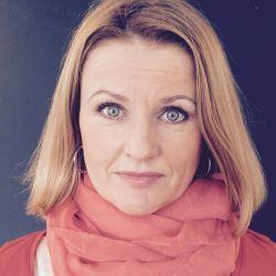Maritta Solaas Moen
