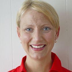 Cathrine Mortensen