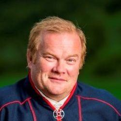 Bjørn Inge Mo