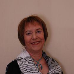 Gunda Johansen