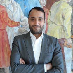 Abdullah Alsabeehg