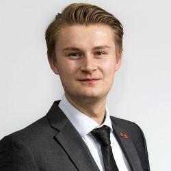 Øystein Mathisen