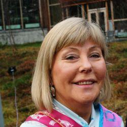 Synnøve Søndergaard