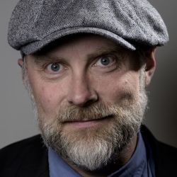 Ulf Erik Bakke