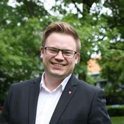 Even Aleksander Hagen