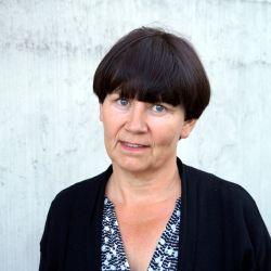 Anne B. Aglen Bystadhagen