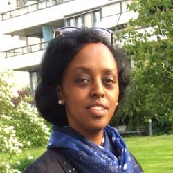 Amina Ahmed Ibrahim
