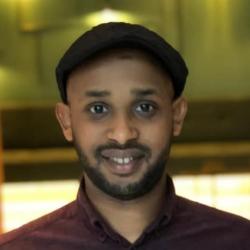 Ayub Mukhtar Mohamed