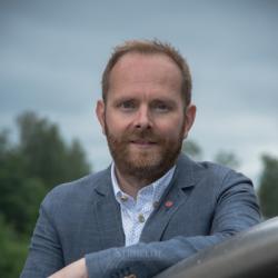 Oddbjørn Lager Nesje