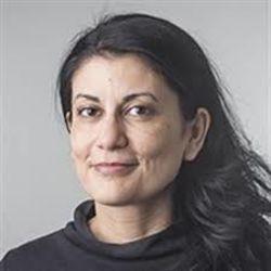 Natacha Rivera Vallebona