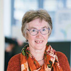 Elsa Erichsen Øverland