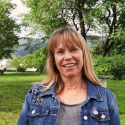 Kari Øktedalen Olsen