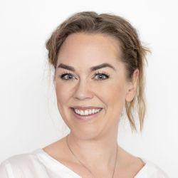 Ingrid Røkke