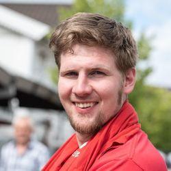 Magnus Stenseth