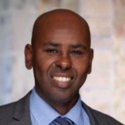 Bashe Mohamed Musse
