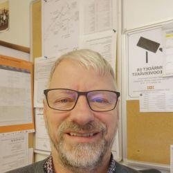 David B. Tharaldsen