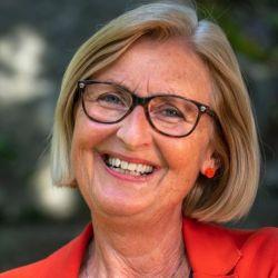 Kristin Sæberg Håkonsen