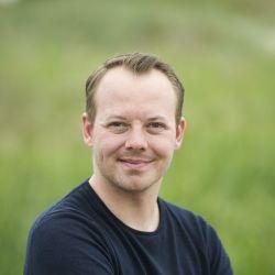 Daniel Bøhn Rayner