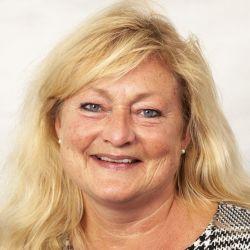 Anne Rygh Pedersen