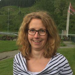 Kristine Osland