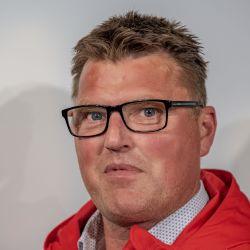 Geir Myrflott