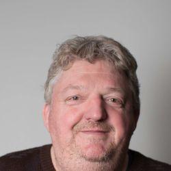 Petter Trønnes