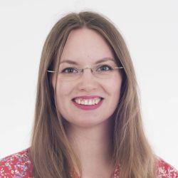Astrid Gaup Skancke