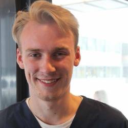 Marius Øvrebøe