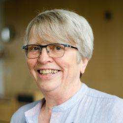 Inger-Lise Andresen