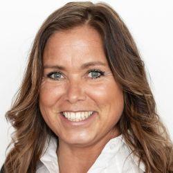 Tanja M. J. Sandåker