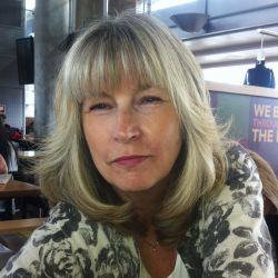 Torhild Irene Jensen