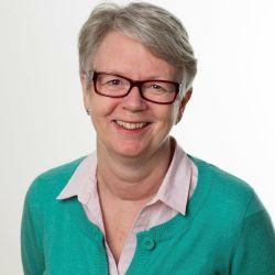 Grethe Fossli