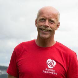 Stein Erik Aalberg