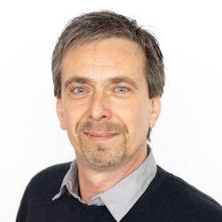 Svein Harald Monsen