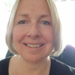 Lillian Waldenstrøm Riis