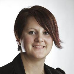 Karianne Alette Torvanger