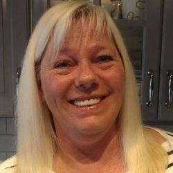 Anita Kallevik