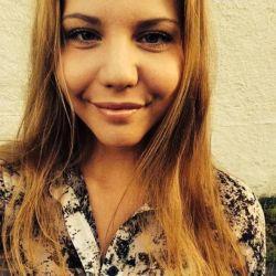 Caroline Solveig Gjermundsen Andres