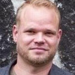 Kenneth Mørk