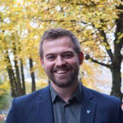 Torbjørn Vereide