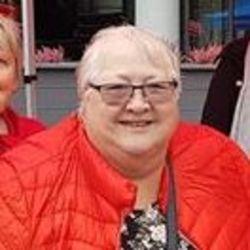 Elly Helene Frogner