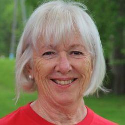 Siri Margrethe Løksa