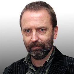 Ove Morten Haugan