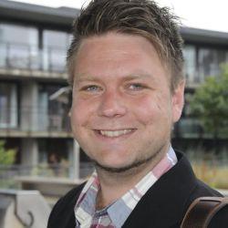 Odin Adelsten Bohmann