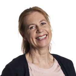Trude Viola Nordli